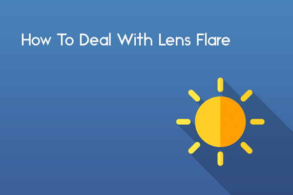 How To Remove With Lens Flare Effortlessly Using 5 Simple