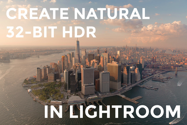 32-bot hdr in lightroom