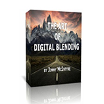The Art of Digital Blending