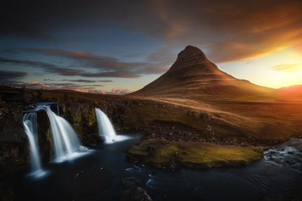 Kirkjufellsfoss featured image
