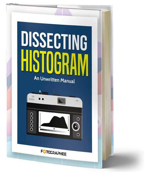 dissecting histogram photography ebook