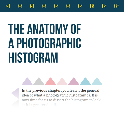 dissecting histogram ebook anatomy of histogram