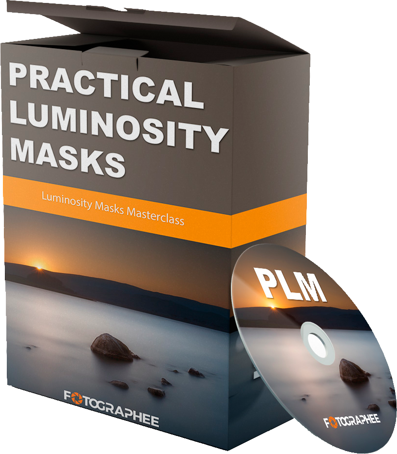 practical luminosity masks