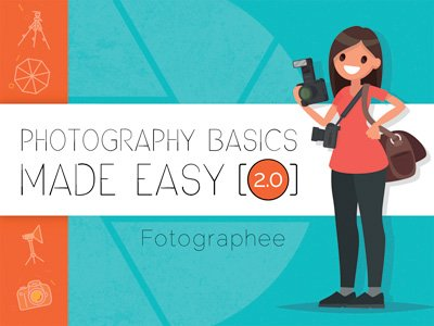 photography basics made easy ebook