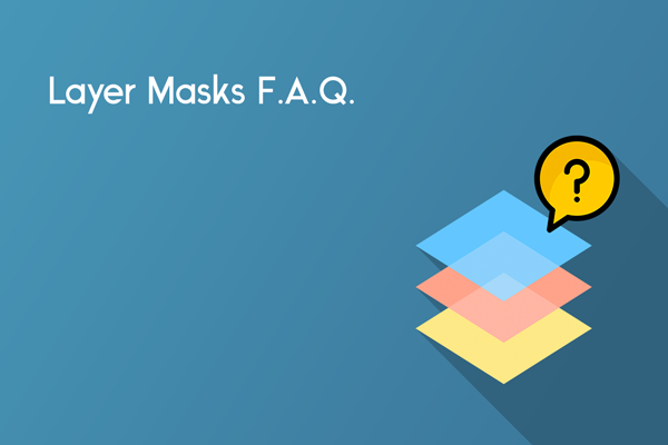 layer masks photoshop frequently asked questions