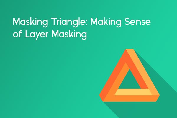masking triangle