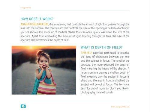 photography basics made easy ebook