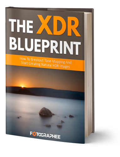 the xdr blueprint fotographee