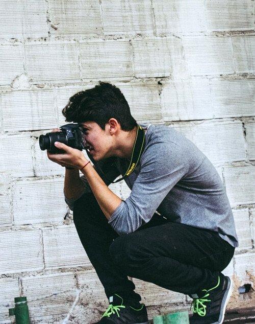 handheld camera shake hdr photography